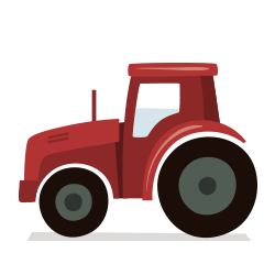 fp-tractor