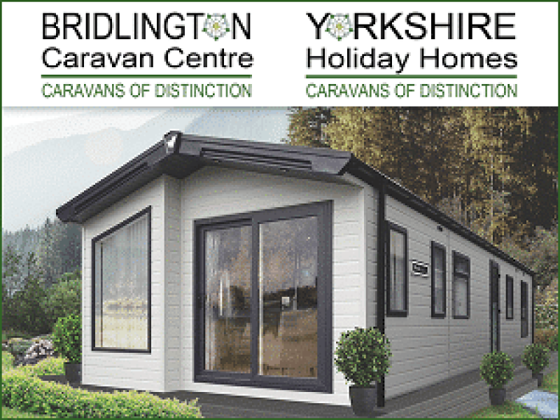 Bridlington Caravans & Yorkshire Holiday Homes