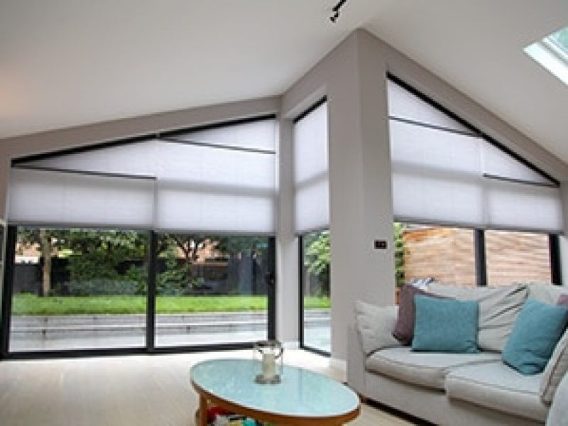Conservatory Blinds Ltd